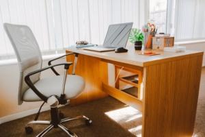 Ergonomi er vigtigt, når du vælger kontorstol
