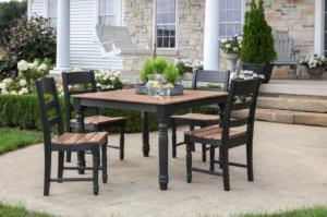 4 gode råd til havemøbler